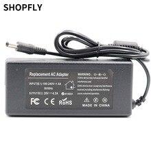 Ноутбук адаптер переменного тока AC Зарядное устройство питания для lenovo IDEAPAD B560 B570 B580 B940 E46A G455 G460 G460A G465 20 V 4.5A 5,5*2,5 мм
