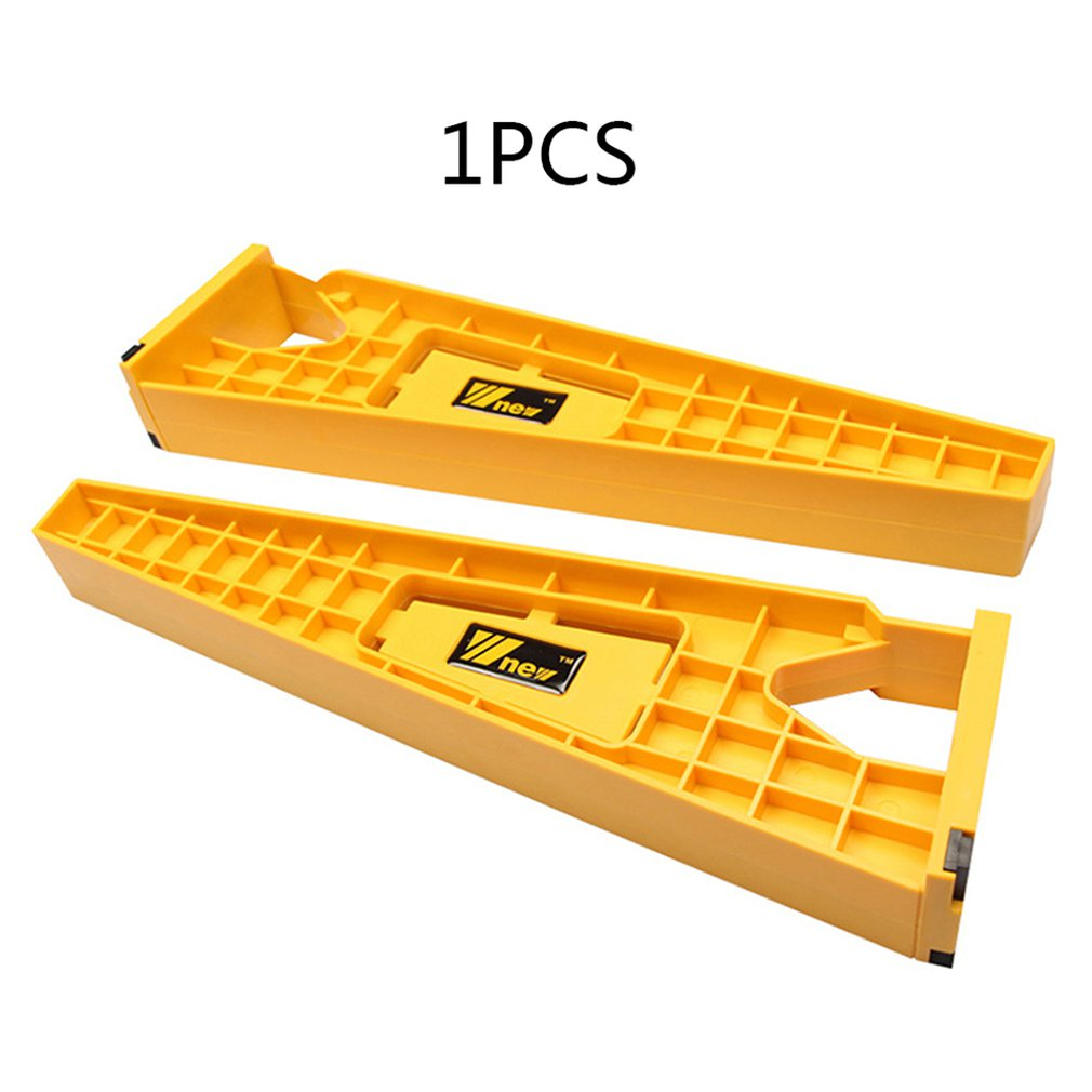 Drawer Installation Aid Track New Tool Accurate Drawer Jig Drawer Positioner Holder Diy Woodworking Tools