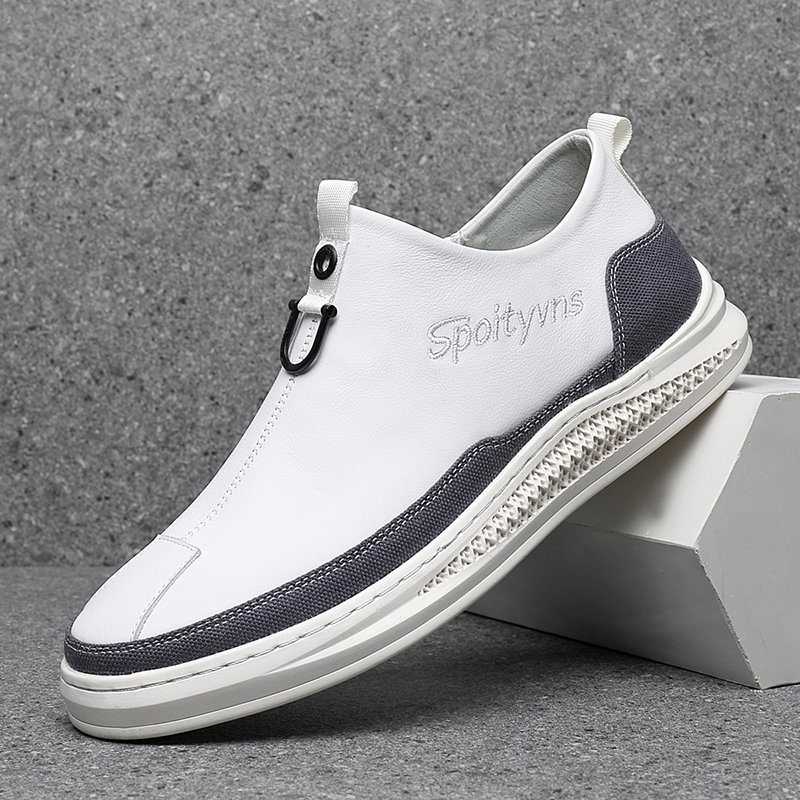 Spring Fashion Mens Sneakers Casual Men Jogging Walking Shoes Zapatos De Hombre Men Light Breathable Sports Shoes Running Shoes