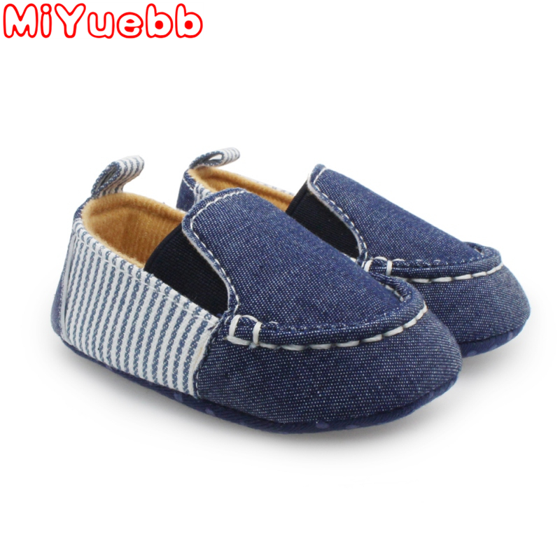 Soft Bottom Kids Shoes First Walkers Easy Wea Spring Autumn Baby Boys Girls Stripes Canvas Sneakers Casual Girls Boys Shoes 2020