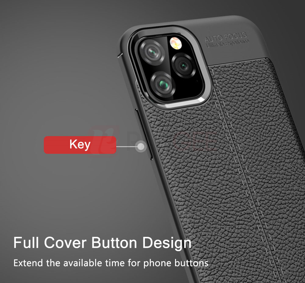 Vifocal Leather Case for iPhone 11/11 Pro/11 Pro Max 9