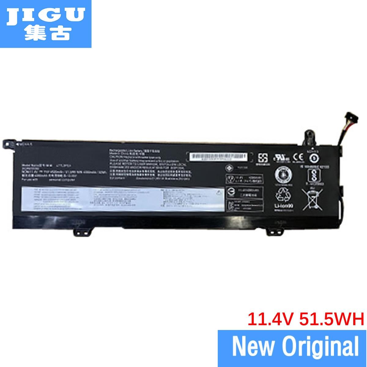 Оригинальный аккумулятор JIGU для ноутбука LENOVO для Yoga 730 15 для Yoga 730-15IKB(81CU003XMZ) для Yoga 730-15IWL-81JS000GGE