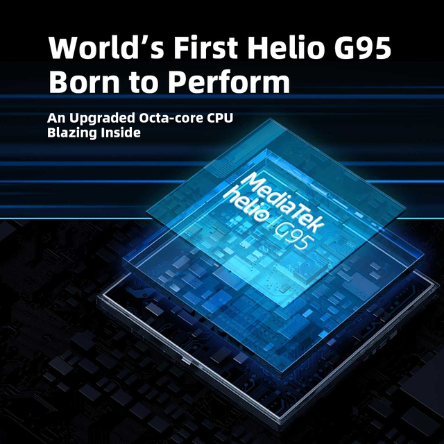 Realme 7 Global Version Cell Phones Unlocked 30W Fast Charge Smartphone 8GB RAM 128GB ROM Mobile Phones Helio G95 Gaming Phone 4