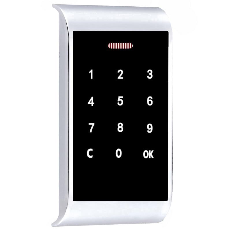 Electronic Touch Keypad Password Lock 10