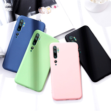 For Xiaomi Mi Note 10 Lite Case for Xiaomi Redmi Note 9s 9 8 7 6 Pro 8T 8A 7A 6A Cover Capa Funda Original Liquid Silicone Case for xiaomi redmi note 9 case for xiaomi redmi note 9s 8 pro 8t 8a 7 mi 10 lite cover phone shell funda capa liquid silicone case