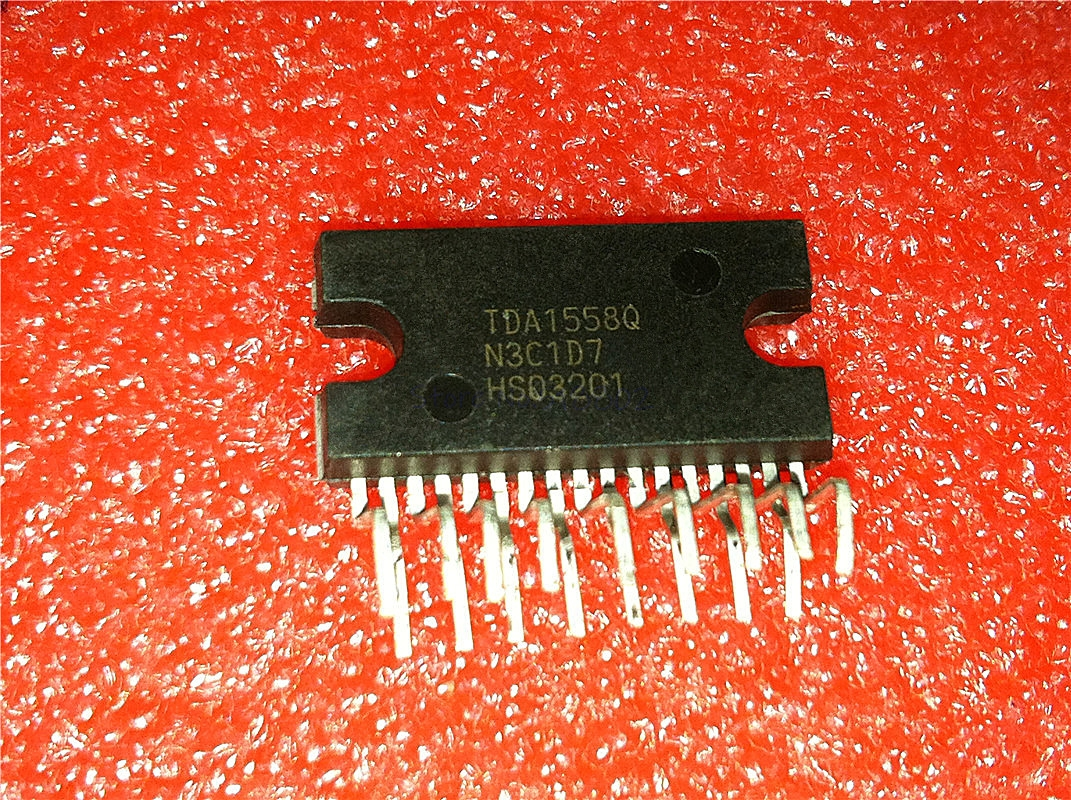 1pcs/lot TDA1558Q TDA1558 ZIP-17 In Stock
