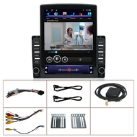 9.7 inch 2din android 10.1 car rad