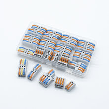 Энергию легко и быстро Универсальный обжимных разъёмов коннекторов