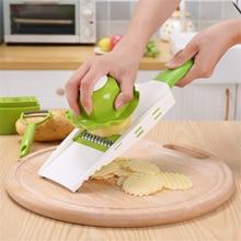 Овощерезка картофель шелк Handguard артефакт защита пальцев кухонные инструменты аксессуары Кухонные гаджеты товары для дома