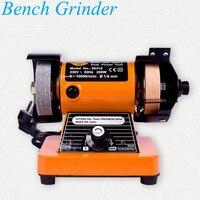 Electric Grinder 200W Flexible Shaft Rotary Grinder 220V Mini Bench Grinder Rotary Tools Set DIY Mini Grinder 99319