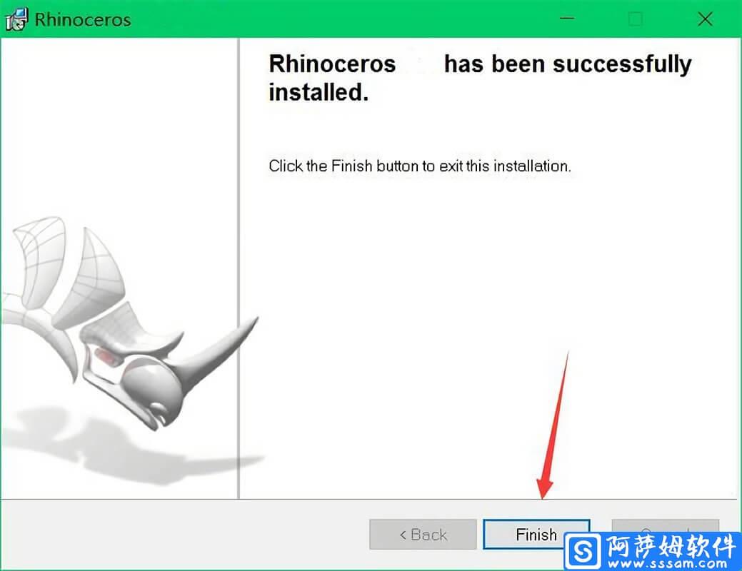 Rhino 5.0 专业强大的三维建模软件免费版
