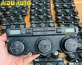 Painel Interruptor de Controle de Ar Condicionado Climatronic AC Para Touran 1K0907044AC 1K0 907 044 AC