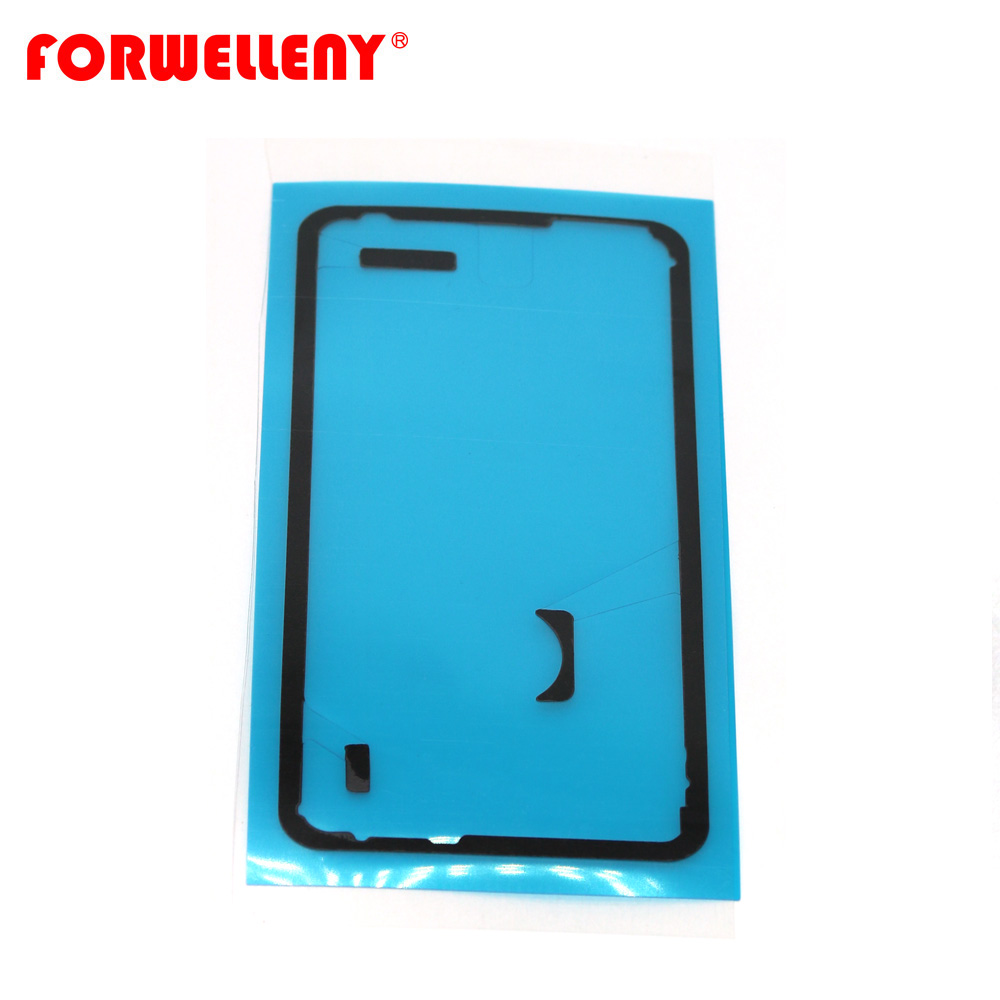 For LG V30 Back Glass Cover Adhesive Sticker Stickers Glue Battery Cover Door Housing H931 H933 V300L