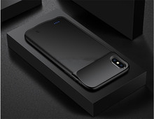 2019 Battery Case For iphone 6 6s 7 8 Plus Power Bank Charing Case For iphone X XR XS Max shockproof Battery Charger Case Capa