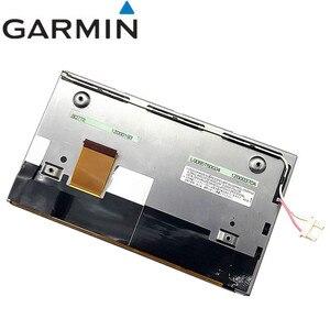 """Image 4 - Orijinal 6.5 """"inç LCD ekran LQ065T5DG04 araba DVD navigasyon LCD ekran ekran paneli onarım değiştirme ücretsiz kargo"""