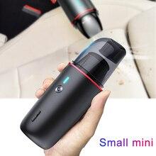 Draagbare Auto Draadloze Handheld Mini Stofzuiger 5000Pa Auto Stofzuiger Voor Auto Interieur & Thuis & Computer Schoonmaken