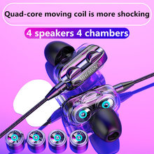 3.5mm Earphones Noodles Headsets Sport Earbuds with Microphone Headphones for Sa