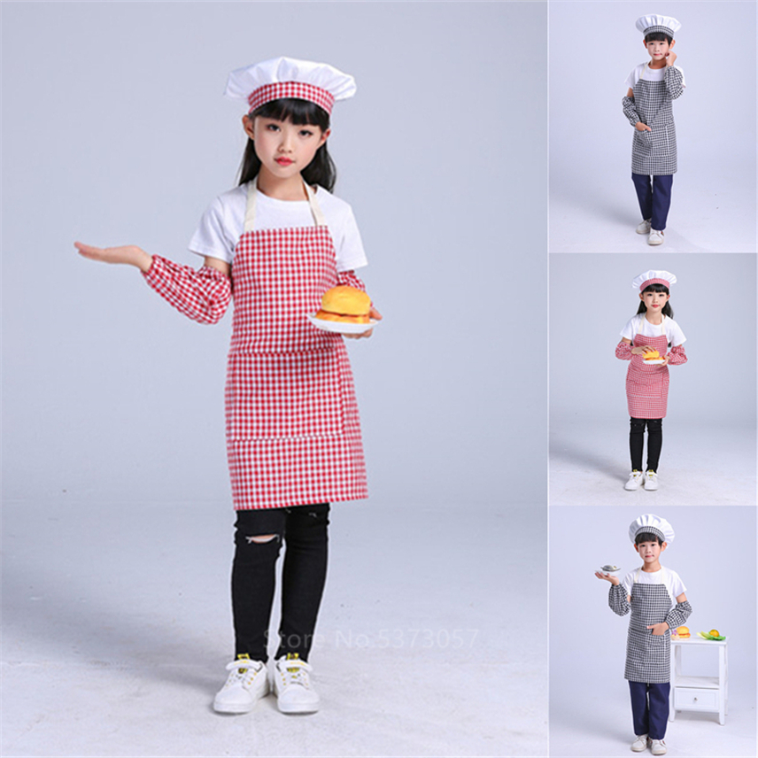 Master Chef Children/'s Halloween Dress Up Party Roleplay Costume