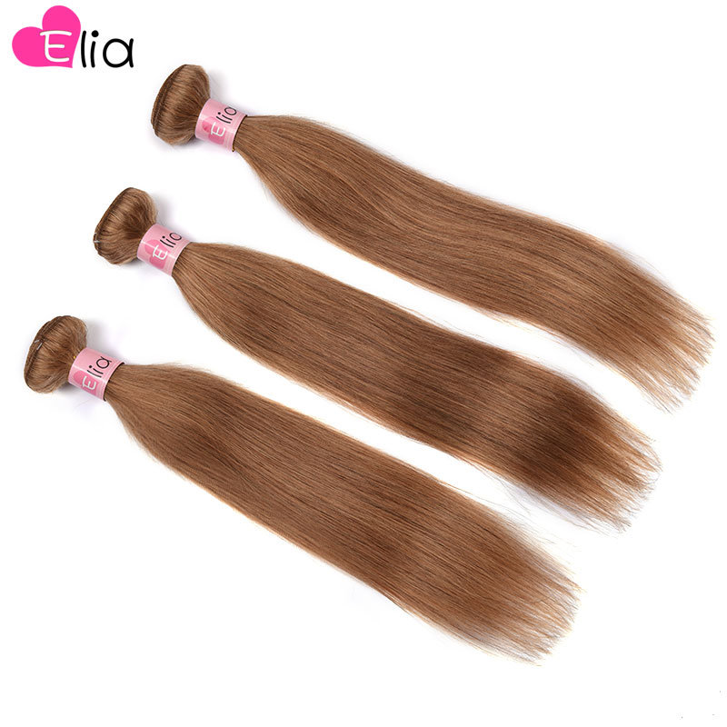 Hair Extensions 1 3 4 pçs lote