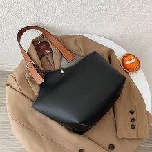 Female Bag Purse Hand-Bags New-Trend Designer Ladies Women for Bolsa-Feminina