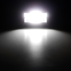 Image 5 - Nlpearl 5inch 72W Light Bar/Work Light Spot&Flood Beam LED Work Light Fog Lamp for Off Road Truck Boat ATV LED Light Bar 12V