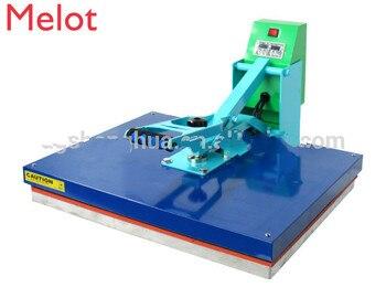 hot sale hot pressing machine for sale, 38x62cm tshirt hot press machine.