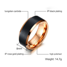 FXM CR5 2020 most popular new arrival fashion single double ring have silver rose gold Black free shipping