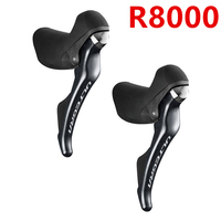 SHIMANO ULTEGRA ST R8000 Dual Control Lever 2x11 Speed ULTEGRA R8000 Derailleur Road Bicycle 5800 6800 Shifter 22s