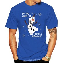Olaf Do you want to T Shirt