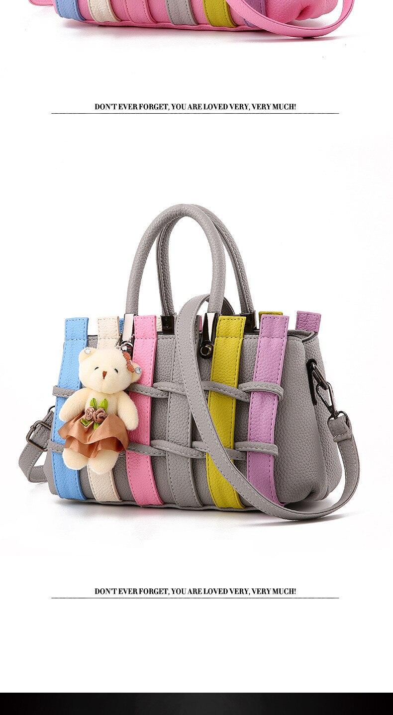 de luxo designer sacos de ombro novos