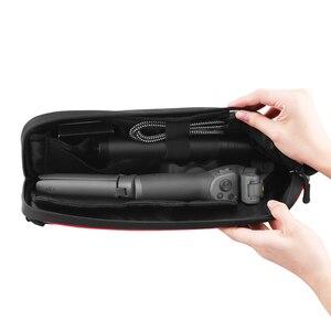 Image 2 - Portable Shoulder Bag for DJI OM 4 Osmo Mobile 3 Handheld Gimbal Carrying Case Protective Storage Adjustable Handbag Accessory