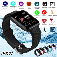 Smart Armbänder Fitness Gesundheit Band Pedometer Herz Rate Monitor Armband Cardio Armband Smart Uhr Mit Druck Messung