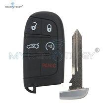 Remtekey m3n 40821302 смарт ключ 5 Кнопка 434 МГц для jeep grand