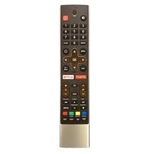 HS 7700J HS 7701J Original para Skyworth LCD LED 4K TV 50G2A, Control remoto por voz con aplicaciones de Google Play, Netflix