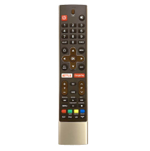 New Original HS 7700J HS 7701J For Skyworth LCD LED 4K TV 50G2A Voice Remote Control With Netflix Google Play Apps