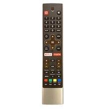 Nieuwe Originele HS 7700J HS 7701J Voor Skyworth Lcd Led 4K Tv 50G2A Voice Afstandsbediening Met Netflix Google Play Apps