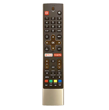 Novo original HS 7700J HS 7701J para skyworth lcd led 4k tv 50g2a voz controle remoto com netflix google play apps