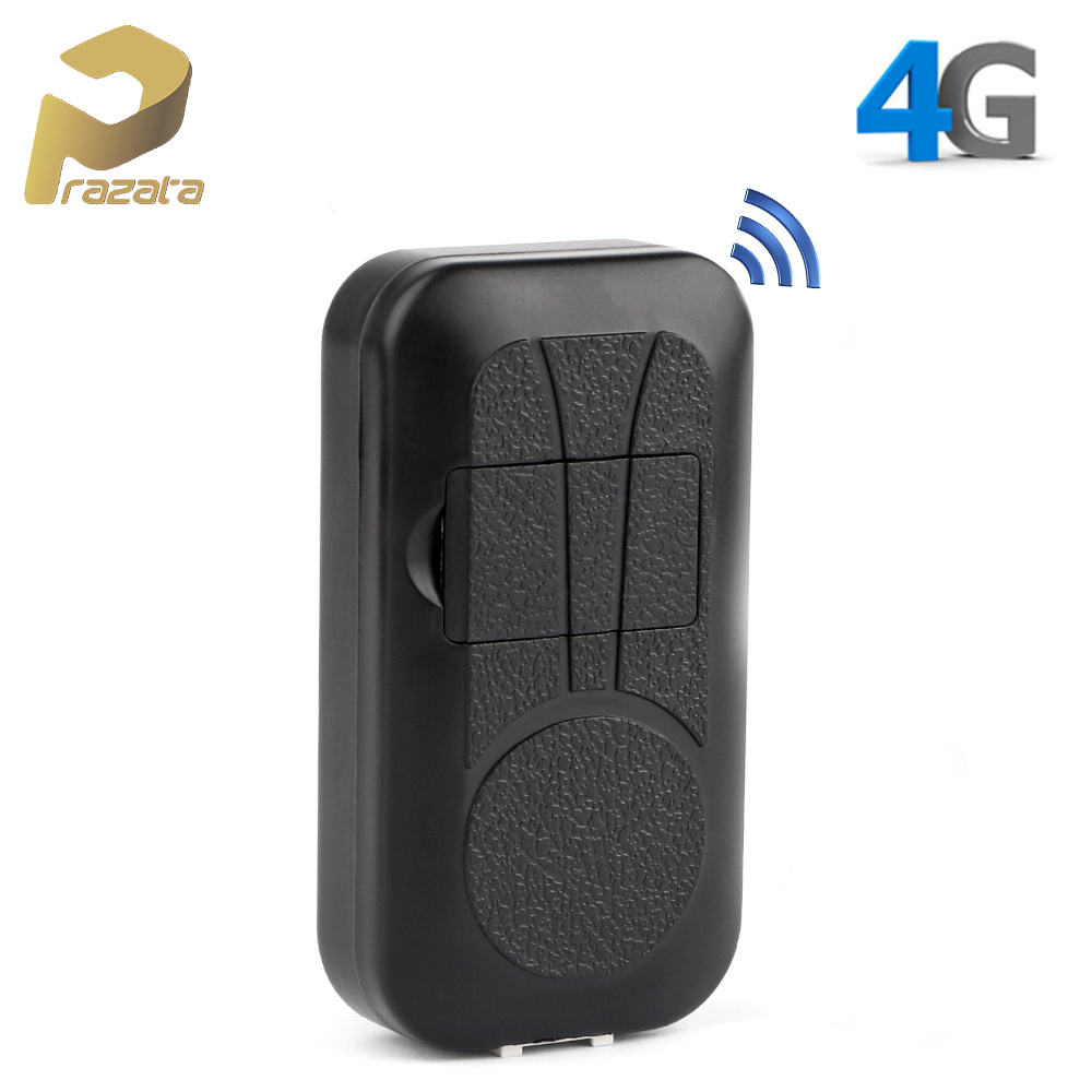 4G GPS Tracker Car GPS Realtime Tracking Overspeed Cut Wires Alarm Easy Installation Localizador Voice Monitor Lifetime Free title=