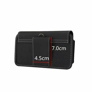 Image 5 - Fssobotlun Cho Samsung S10 S10e A10 A50 M20 M10 M30 A8s A9S A9 Pro 2019 Móc Vòng Bao Da Túi Nylon dây Thắt Lưng Túi Cover