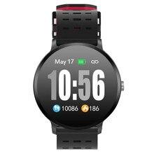 Multi-function Waterproof Health Track Smart Bracelet Sports Step Fitness Monitoring Wristband Smart Watch