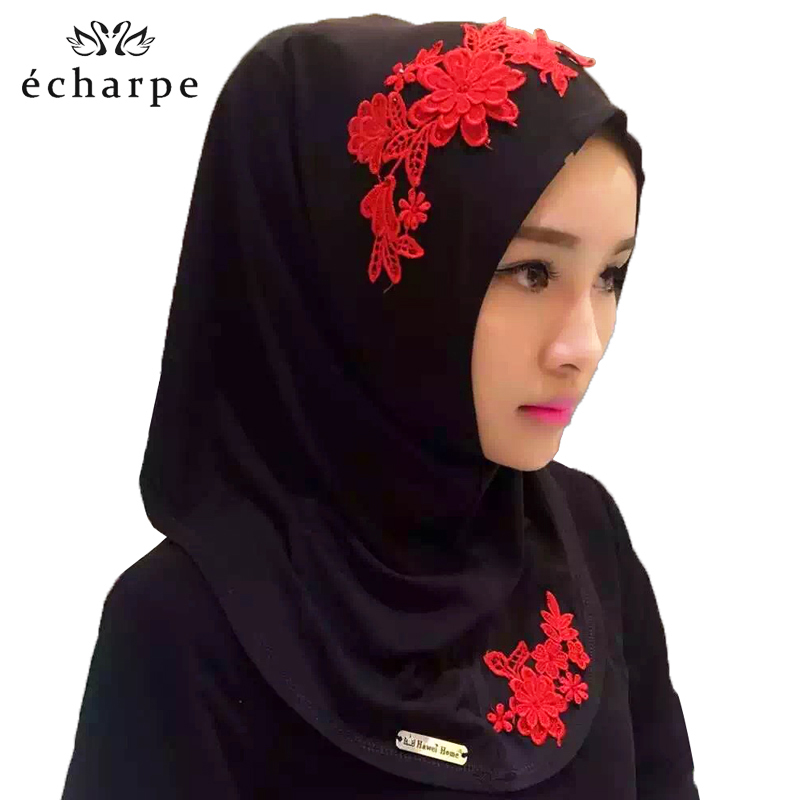 65*55cm Women Moslem Abaya Long Sleeve Muslim Clothing Accessories Shoulder Arm Cover Femme Soild Islamic Clothes Cape Shawl