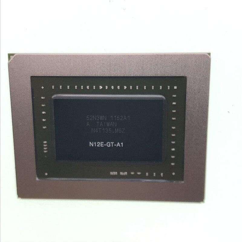 1 pièces N12E GT A1 N12E GT A1 BGA 100% Nouveau et original-in Pièces de rechange et accessoires from Electronique    1
