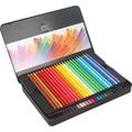 NYNOI Oil 48/72/120 цветов, цветной карандаш, деревянный граффити, железная коробка, ручка для заполнения, современная цветная свинцовая живопись, э...