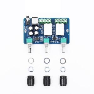 Image 4 - YDA138 E YAMAHA Digital Audio Amplifier Board 2.1 Channel 2*15W+30W Class D Stereo HD Sound Amplifiers Board Home Sound Theater