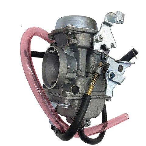 carburador atv de alto desempenho de 32mm para kawasaki klf300 bayou all terrain carburador do