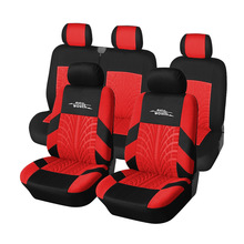 Car-Seat-Covers Protector AUTOYOUTH Universal Fit with Track Detail-Style for Most-Cars