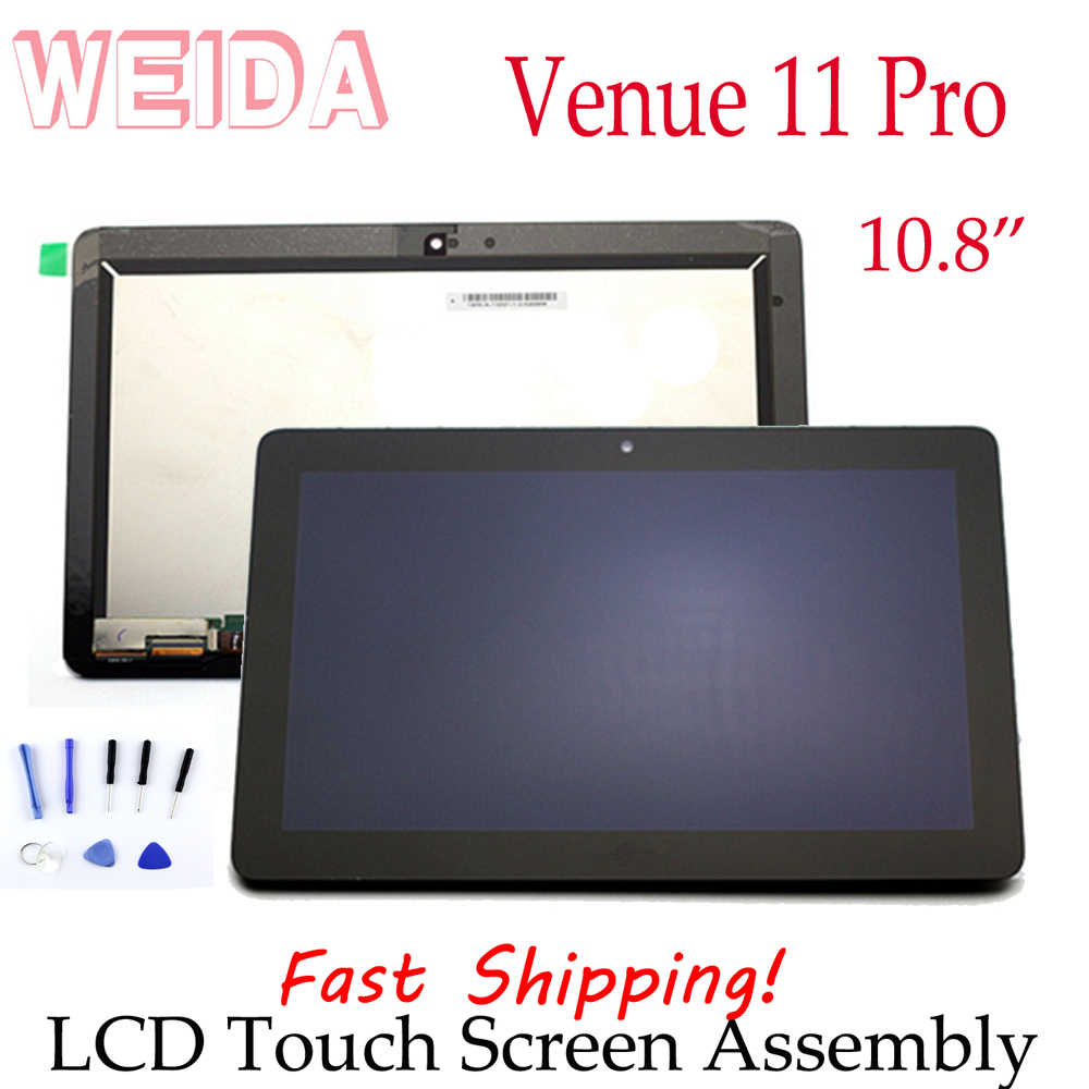 "WEIDA LCD remplacement 8 ""pour LG G Pad V480 V490 LCD écran tactile cadre d'assemblage V480"