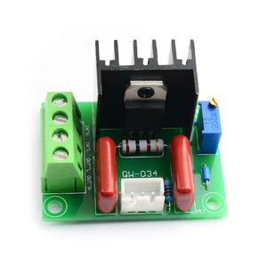 Image 5 - UNISIAN  2000W PWM Motor Speed Controller Power module High Power Controller Board Output Voltage Adjustable AC50V 220V