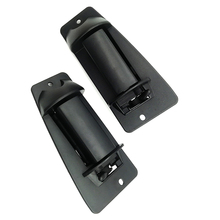 exterior door handle front left right with key hole for chevy silverado gmc 1999 2006 oe 15034985 15034986 1pair Rear Outside Door Handle for Chevy Silverado GMC Sierra Extended Cab 99-07