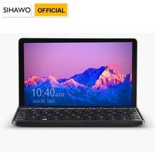 7 inch 2K Multi touch IPS Screen Pocket Laptop 8GB RAM 256GB SSD Intel Core m3 8100Y Processor Windows 10 Computer with Keyboard